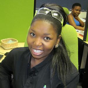 Busisiwe Mtsweni